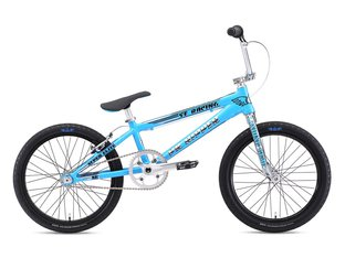 "SE Bikes ""PK Ripper Super Elite"" 2020 BMX Race Bike - Blue"