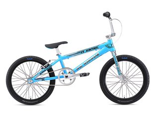 "SE Bikes ""PK Ripper Super Elite XL"" 2020 BMX Race Bike - Blue"