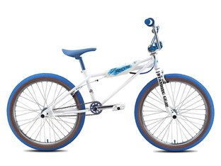 "SE Bikes ""Quadangle Freestyle 24"" 2016 BMX Cruiser Rad - 24 Zoll"