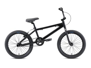 "SE Bikes ""Ripper"" 2021 BMX Bike - Black"