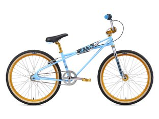 "SE Bikes ""STR-26 Quadangle"" 2019 BMX Cruiser Rad - 24 Zoll"