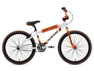 "SE Bikes ""So Cal Flyer 24"" 2019 BMX Cruiser Rad - 24 Zoll 