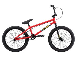 "SE Bikes ""Wildman"" 2019 BMX Bike - Red"