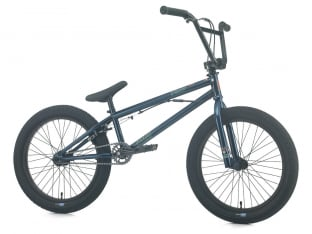 "SIBMX ""Düvel"" 2021 BMX Rad - Metallic Blue"