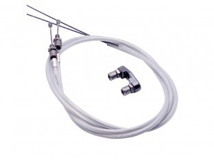 "SNAFU ""Astroglide Dual"" Lower Gyro Cable"