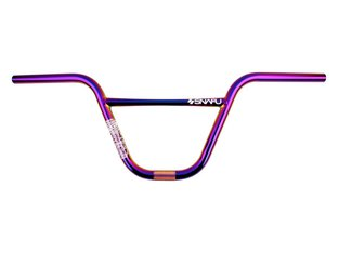 "SNAFU ""Jackson Scotty Cranmer"" BMX Bar - Oil Slick"