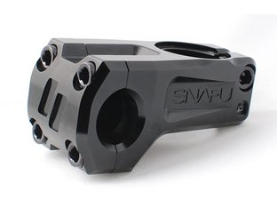 "SNAFU ""V2"" Frontload Stem - Black"