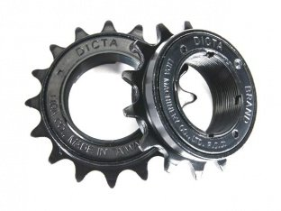 Salt Freewheel - 13T