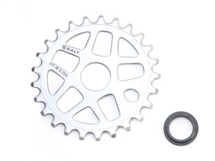"Salt ""Gateway Steel"" Sprocket"
