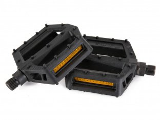 "Salt ""Junior V2"" Pedals - 1/2"" Axle"