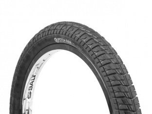 "SaltPlus ""Pitch Raw"" BMX Tire"