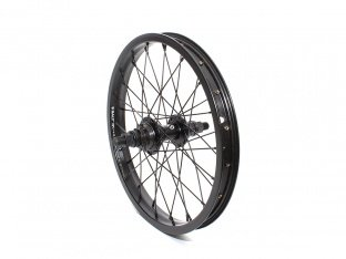 "Salt ""Rookie Cassette"" Rear Wheel - 16 Inch"