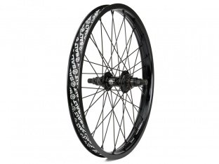 "Salt ""Rookie Cassette"" Rear Wheel - 18 Inch"