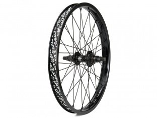 "Salt ""Rookie Cassette"" Rear Wheel - 20 Inch"