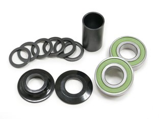 "Salt ""Rookie Mid BB"" Bottom Bracket"