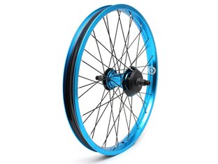 "Salt ""Summit X Everest"" Freecoaster Rear Wheel"