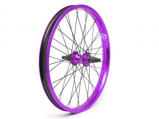 "Salt ""Summit X Everest"" Cassette Rear Wheel"
