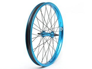 "Salt ""Summit X Everest"" Front Wheel"