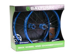 "Salt ""Valon Kit"" BMX Teileset"
