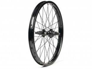 "SaltPlus ""Mesa X Trapez FC"" Freecoaster Rear Wheel"
