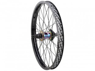 "SaltPlus ""Mesa X Vertex"" Freecoaster Rear Wheel"