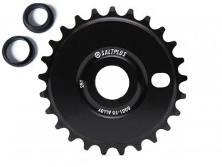 "SaltPlus ""Solidus"" Sprocket"