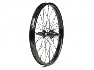 "SaltPlus ""Summit Cassette"" Rear Wheel"