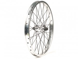 "SaltPlus ""Summit"" Front Wheel"