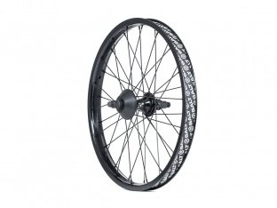 "SaltPlus ""Summit 18 X EX Cassette"" Rear Wheel - 18 Inch"