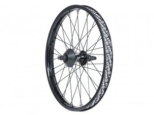 "SaltPlus ""Summit X EX Cassette"" Rear Wheel"