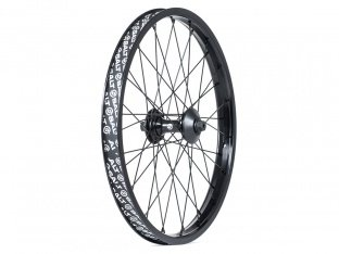 "SaltPlus ""Summit X EX"" Front Wheel"