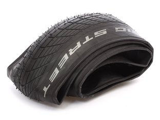 "Schwalbe ""Big Street"" BMX Tire (foldable)"