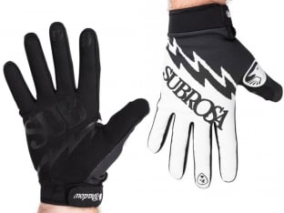 "Shadow X Subrosa ""Speedwolf"" Gloves"