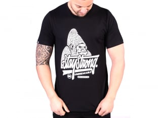 "Stay Strong ""Ape"" T-Shirt"
