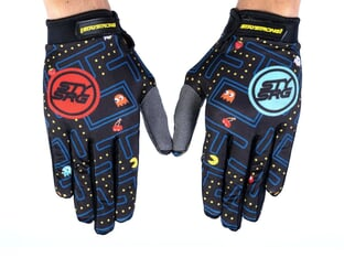 "Stay Strong ""Arcade"" Gloves - Multicolor"