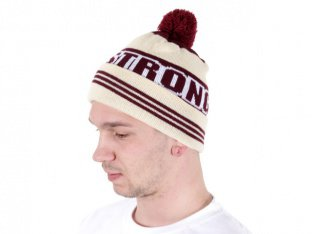 "Stay Strong ""Bobble"" Beanie"