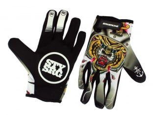 "Stay Strong ""Fast Cats"" Handschuhe"