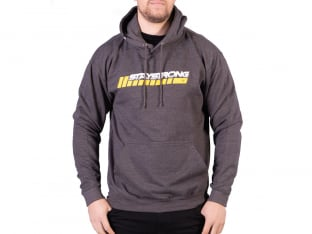 "Stay Strong ""Faster"" Hooded Pullover"