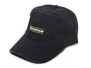 "Stay Strong ""Inside"" Cap - Black"