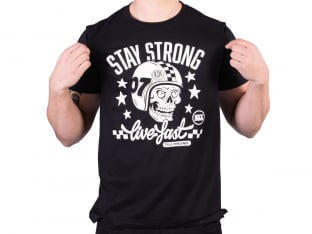 "Stay Strong ""Skull"" T-Shirt"