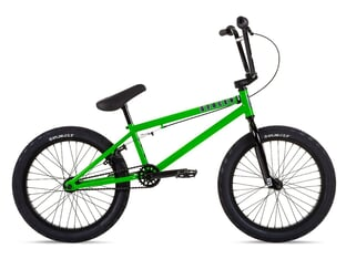 "Stolen BMX ""Casino XL"" 2021 BMX Rad - Gang Green"