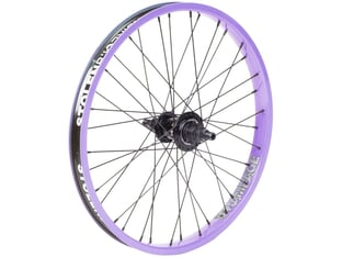 "Stolen BMX ""Rampage"" Freecoaster Rear Wheel"