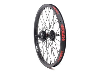 "Stranger ""Crux V2 Cassette"" Rear Wheel"