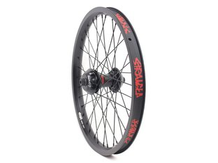 "Stranger ""Crux V2 FC"" Freecoaster Rear Wheel"