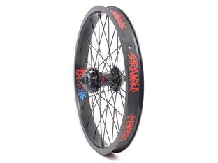 "Stranger ""Crux V2 FC XL"" Freecoaster Rear Wheel"
