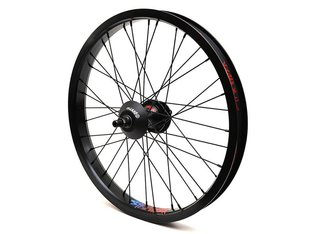 "Stranger ""Crux V2 XL Cassette"" Rear Wheel"