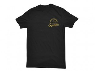 "Stranger ""Good Times"" T-Shirt - Black"