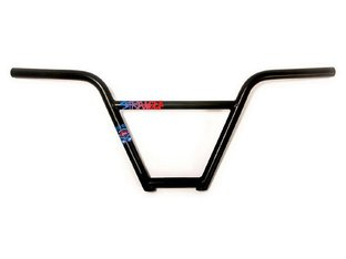 "Stranger ""Piston 4pc"" BMX Bar"