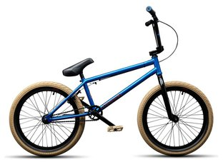 "Stranger ""Piston S"" 2019 BMX Rad - Blue"