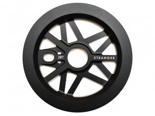 "Stranger ""Strangergram Guard"" Sprocket"
